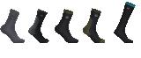 Носки Dexshell
