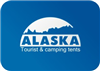Спальные мешки Alaska