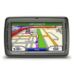 GPS навигатор Garmin nuvi 860 + City Navigator NT Europe 2009