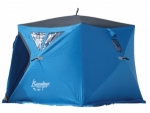 Палатка для зимней рыбалки Canadian Camper Beluga 3