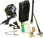 Радиостанция Hunter 6А (комплектация 5)