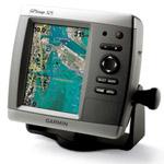 GARMIN GPSMAP 525 Sounder с Эхолотом