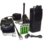Радиостанция Hunter 6А (комплектация 2)