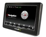GPS-навигатор GlobusGPS GL-570HD New + Навител Содружество