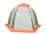 Палатка для зимней рыбалки Нельма 2