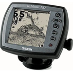 Эхолот Garmin Fishfinder 140 TM Russian