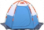 Палатка для зимней рыбалки Maverick ICE 3 NEW (Маверик Айс 3)
