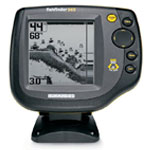 Эхолот Humminbird Fishfinder 565x