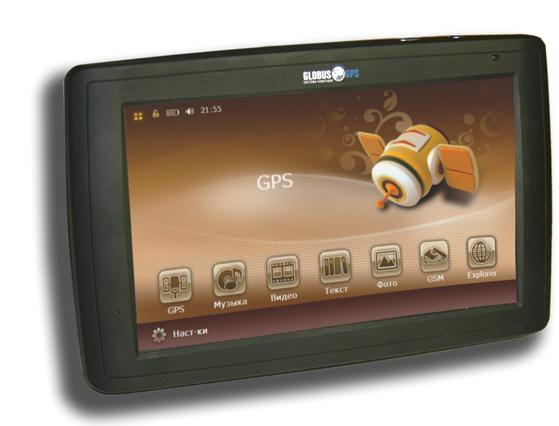 gps-приемник на базе чипсета sirfstar iii: