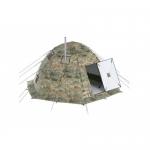 Универсальная палатка Берег УП-2 каркас 10 мм