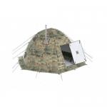Универсальная палатка Берег УП-4 каркас 10 мм