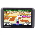 GPS навигатор Garmin nuvi 715 Russian