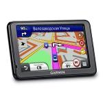GPS навигатор Garmin nuvi 2455