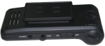 Автомобильный видеорегистратор Black BOX DVR CV-DS100GPS