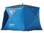 Палатка для зимней рыбалки Canadian Camper Beluga 2