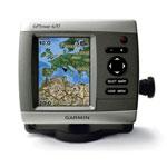 Garmin GPSMAP 420 Sounder с Эхолотом