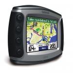 Мотоциклетный GPS-навигатор GARMIN zumo 500 + Дороги России 5.14 (70 регионов)