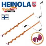 Ледобур HEINOLA SPEEDRUN SPORT 115