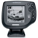 Эхолоты Humminbird MATRIX 12
