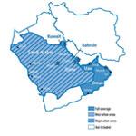 Garmin карта ближнего востока - City Navigator Middle East 2008 NT