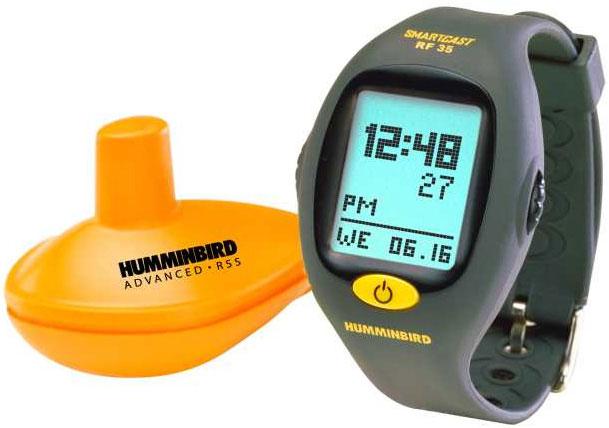 Инструкция На Русском Языке Эхолот Humminbird Smartcast Rf30
