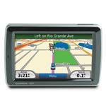 GPS навигатор Garmin nuvi 5000 Russian + Дороги России 5.14 (70 регионов)