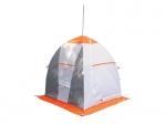 Палатка для зимней рыбалки Нельма 1