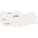 Garmin карта Tурции - NavCity 2008