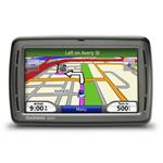 GPS навигатор Garmin nuvi 860 с картой City Navigator NT Europe 2009 + Дороги России 5.13 (63 области)