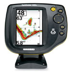 Эхолот Humminbird Fishfinder 585cx
