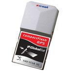 GLOBALSAT CompactFlash GPS-приемники BC-337