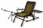 Раскладное кресло Quick Stream  QSCH 003