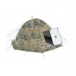 Универсальная палатка Берег УП-5 каркас 10 мм