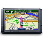 GPS навигатор Garmin nuvi 215W Russian