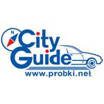 Навигационная программа City Guide 3