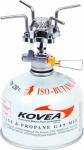 Туристическая газовая горелка Kovea KB-0409 Solo Stove