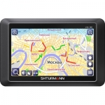GPS навигатор Shturmann Link 300