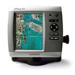 Garmin GPSMAP 525