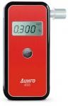 Алкотестер Динго E010