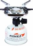 Туристическая газовая горелка Kovea TKB-8911-1 Scout Stove