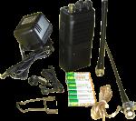 Радиостанция Hunter 3 (комплектация 5)