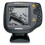 Эхолот Humminbird Fishfinder 535x