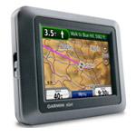 GPS навигатор Garmin nuvi 500 Russian + Дороги России 5.14 (70 регионов) + ЗУ от сети 220в в Подарок.