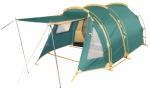 Туристическая палатка Tramp Octave 3