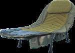 Раскладная кровать Quick Stream QSBCH 001 ST