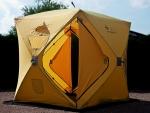 Палатка для зимней рыбалки Tramp Ice Fisher 3