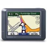 GPS навигатор Garmin nuvi 215 Russian
