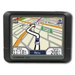 GPS навигатор Garmin nuvi 200 black + Дороги России 5.14 (70 регионов) + ЗУ от сети 220в в Подарок.