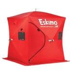 Палатка для зимней рыбалки ESKIMO QUICKFISH 3 INSULATED арт.69155