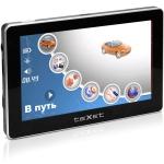 GPS навигатор Texet TN-507